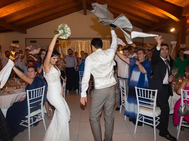 La boda de Javi y Tania en Subirats, Barcelona 102