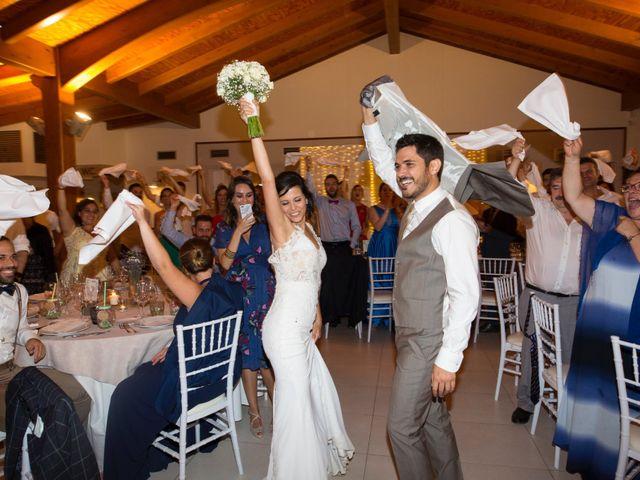 La boda de Javi y Tania en Subirats, Barcelona 104
