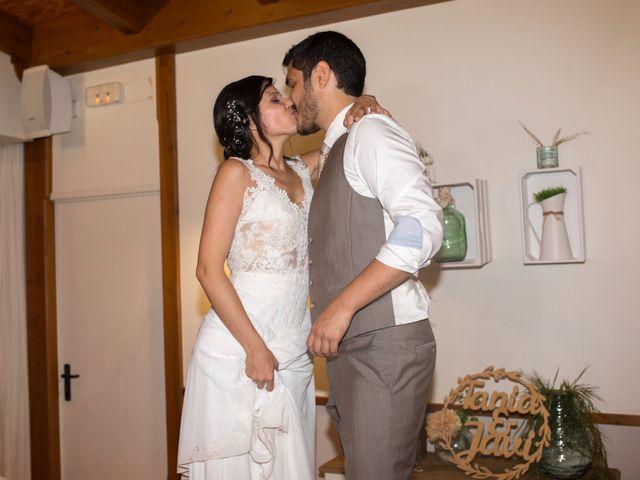 La boda de Javi y Tania en Subirats, Barcelona 105
