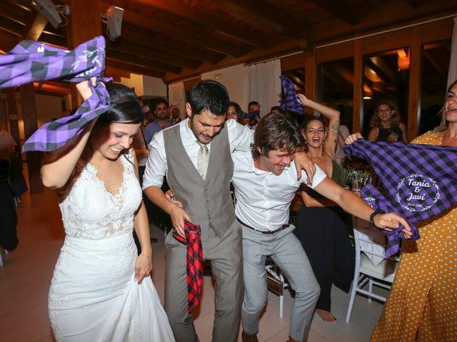 La boda de Javi y Tania en Subirats, Barcelona 108