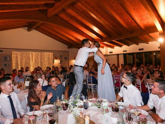 La boda de Javi y Tania en Subirats, Barcelona 109