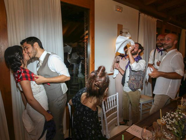 La boda de Javi y Tania en Subirats, Barcelona 110