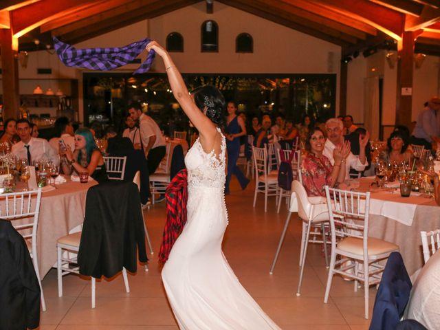 La boda de Javi y Tania en Subirats, Barcelona 111
