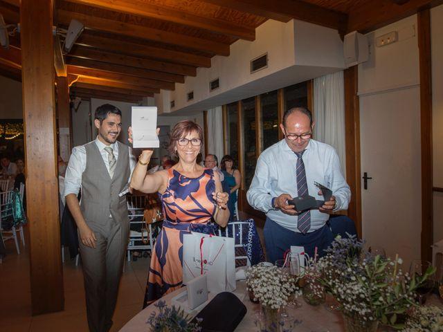 La boda de Javi y Tania en Subirats, Barcelona 112