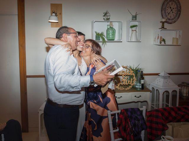 La boda de Javi y Tania en Subirats, Barcelona 114