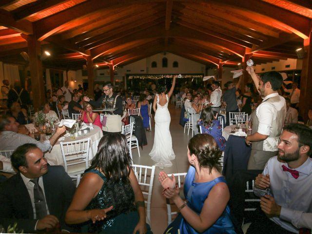 La boda de Javi y Tania en Subirats, Barcelona 119