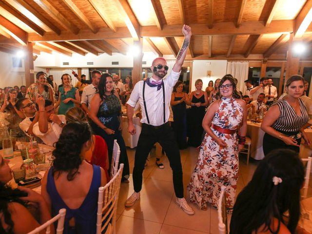 La boda de Javi y Tania en Subirats, Barcelona 122