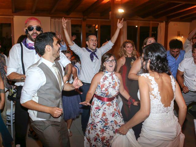 La boda de Javi y Tania en Subirats, Barcelona 123