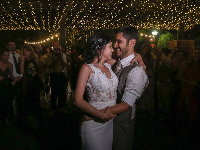 La boda de Javi y Tania en Subirats, Barcelona 128