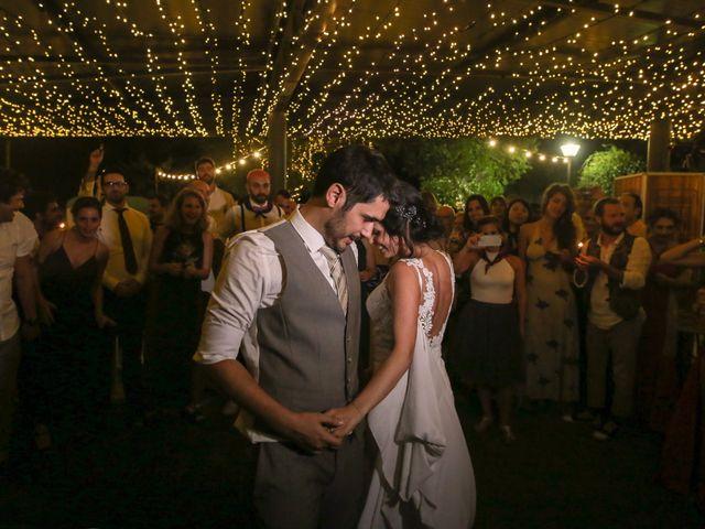 La boda de Javi y Tania en Subirats, Barcelona 129
