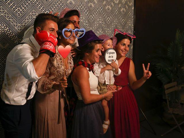 La boda de Javi y Tania en Subirats, Barcelona 136