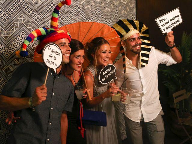 La boda de Javi y Tania en Subirats, Barcelona 137