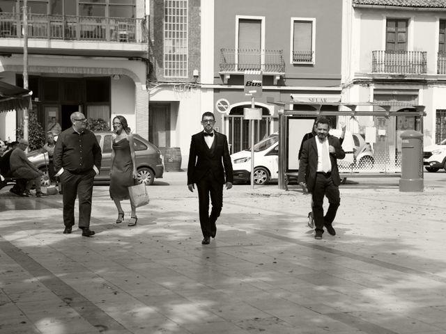 La boda de Noe y Juan en La Pobla De Farnals, Valencia 11