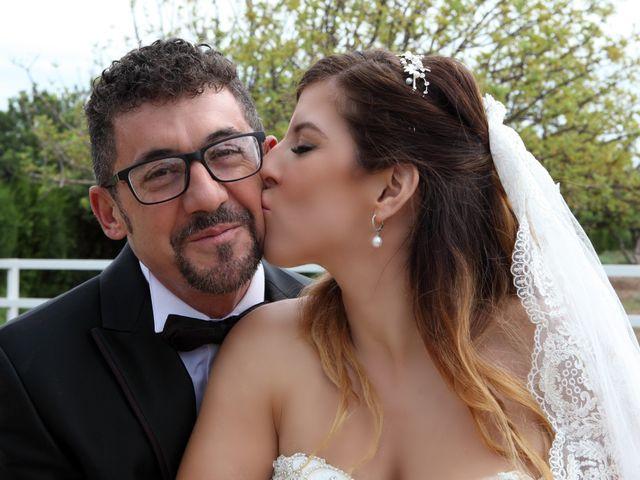 La boda de Noe y Juan en La Pobla De Farnals, Valencia 23