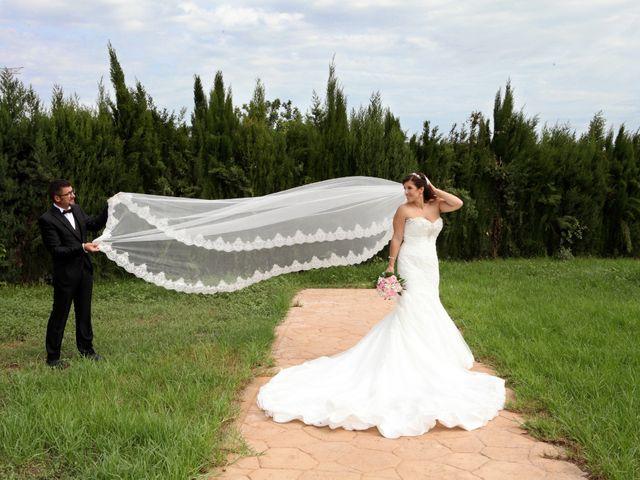 La boda de Noe y Juan en La Pobla De Farnals, Valencia 24