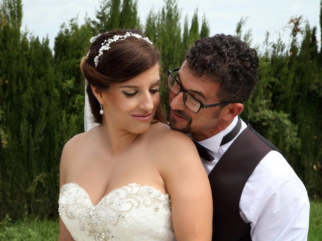 La boda de Noe y Juan en La Pobla De Farnals, Valencia 25