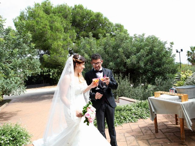 La boda de Noe y Juan en La Pobla De Farnals, Valencia 27