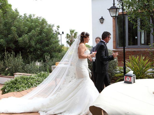 La boda de Noe y Juan en La Pobla De Farnals, Valencia 28