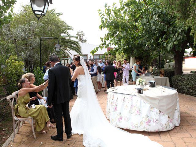 La boda de Noe y Juan en La Pobla De Farnals, Valencia 29