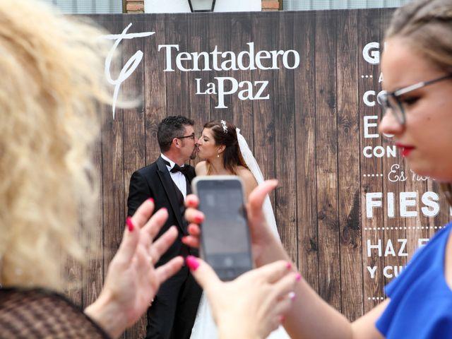 La boda de Noe y Juan en La Pobla De Farnals, Valencia 31