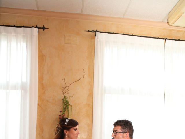 La boda de Noe y Juan en La Pobla De Farnals, Valencia 34