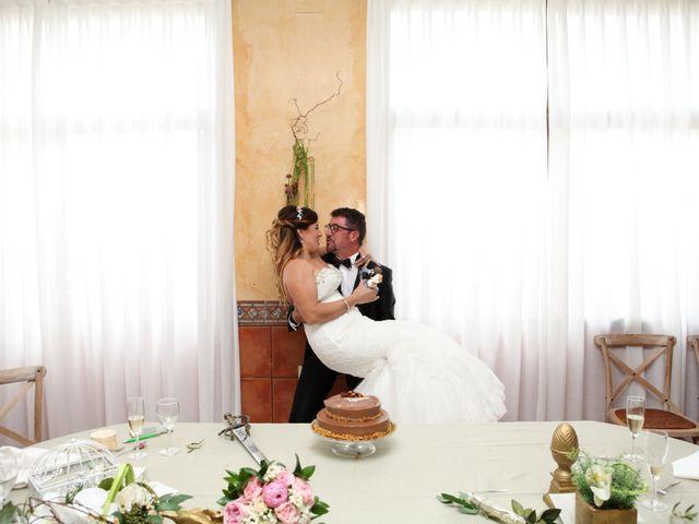 La boda de Noe y Juan en La Pobla De Farnals, Valencia 36