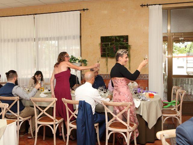 La boda de Noe y Juan en La Pobla De Farnals, Valencia 38