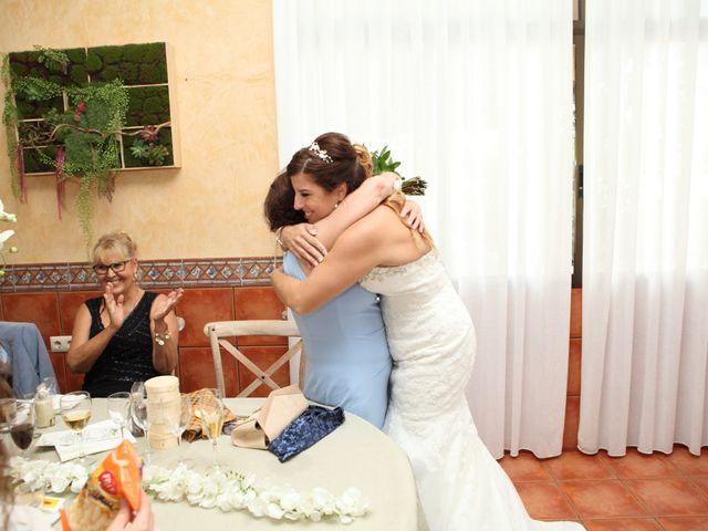 La boda de Noe y Juan en La Pobla De Farnals, Valencia 39
