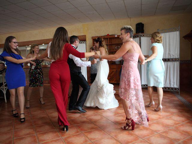 La boda de Noe y Juan en La Pobla De Farnals, Valencia 40