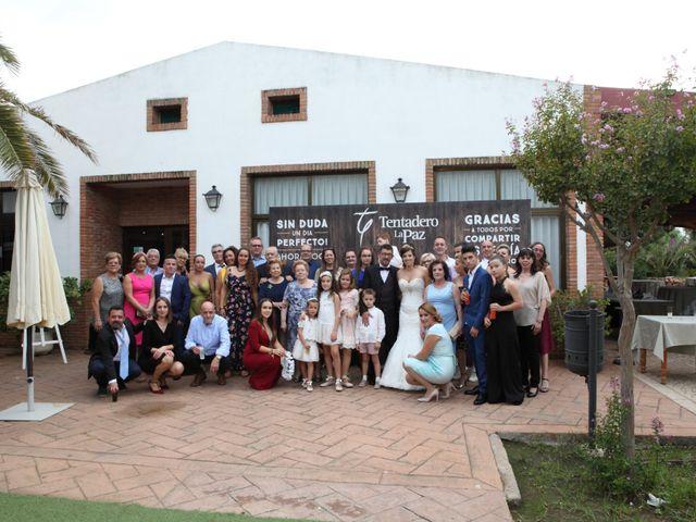La boda de Noe y Juan en La Pobla De Farnals, Valencia 42