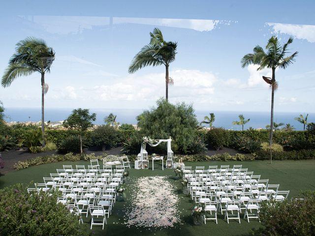 La boda de Sergio y Sara en La Orotava, Santa Cruz de Tenerife 30