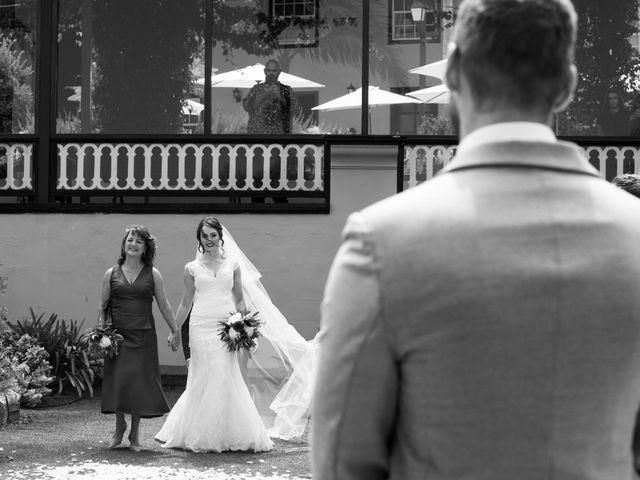 La boda de Sergio y Sara en La Orotava, Santa Cruz de Tenerife 42
