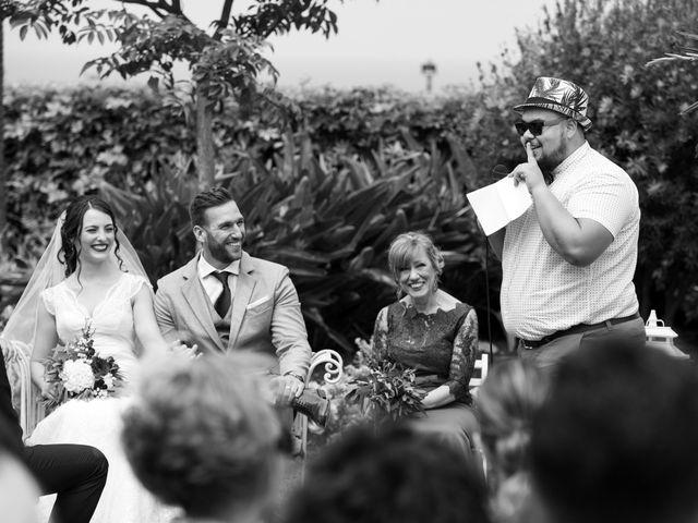 La boda de Sergio y Sara en La Orotava, Santa Cruz de Tenerife 47
