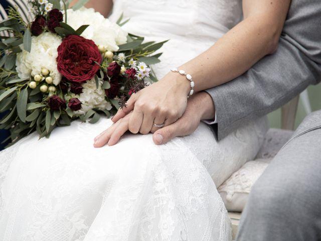 La boda de Sergio y Sara en La Orotava, Santa Cruz de Tenerife 49