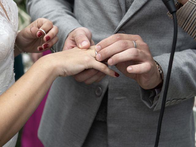La boda de Sergio y Sara en La Orotava, Santa Cruz de Tenerife 50