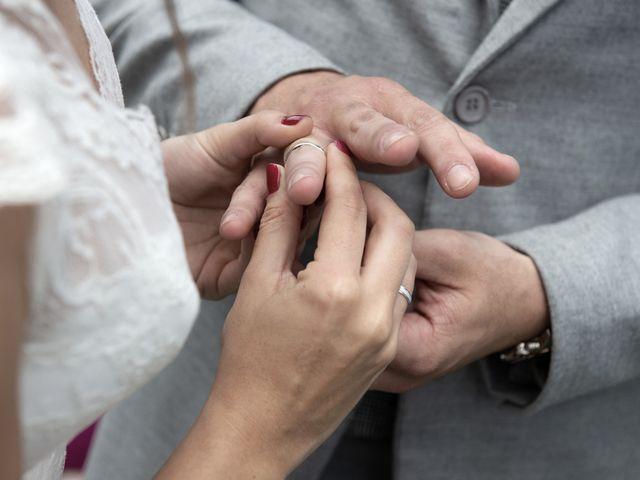 La boda de Sergio y Sara en La Orotava, Santa Cruz de Tenerife 51