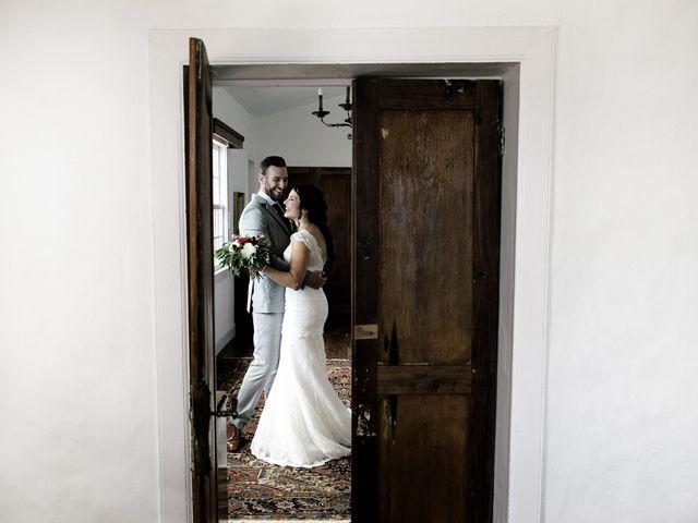 La boda de Sergio y Sara en La Orotava, Santa Cruz de Tenerife 57