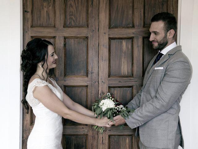 La boda de Sergio y Sara en La Orotava, Santa Cruz de Tenerife 58