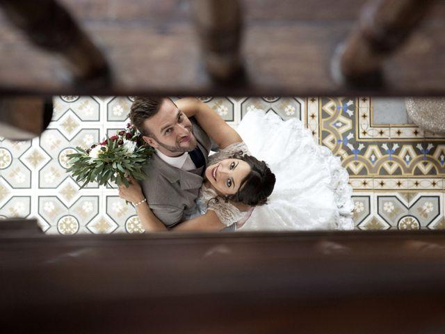 La boda de Sergio y Sara en La Orotava, Santa Cruz de Tenerife 59