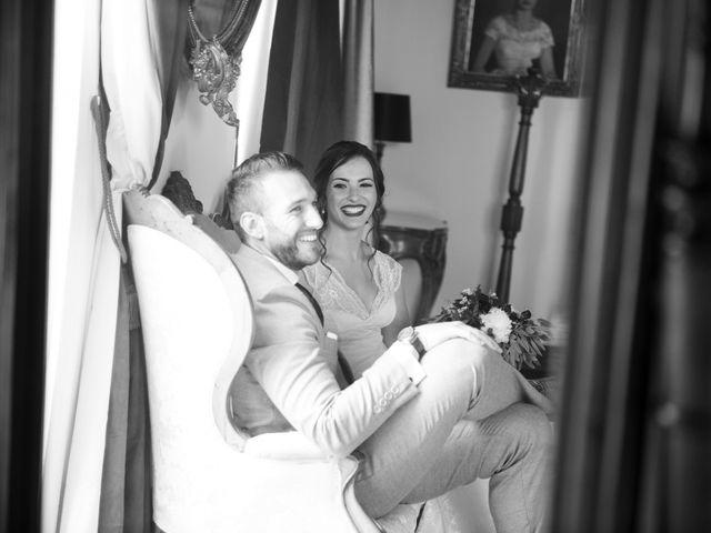 La boda de Sergio y Sara en La Orotava, Santa Cruz de Tenerife 63