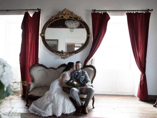 La boda de Sergio y Sara en La Orotava, Santa Cruz de Tenerife 66