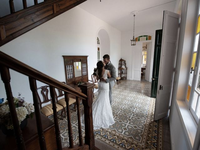 La boda de Sergio y Sara en La Orotava, Santa Cruz de Tenerife 67