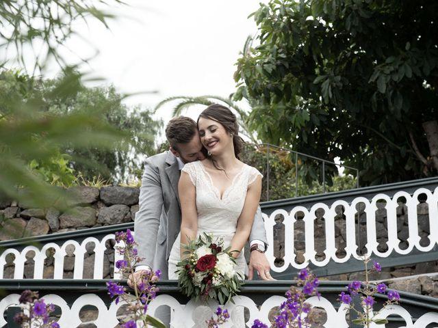 La boda de Sergio y Sara en La Orotava, Santa Cruz de Tenerife 70