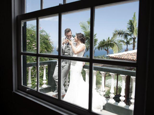 La boda de Sergio y Sara en La Orotava, Santa Cruz de Tenerife 74