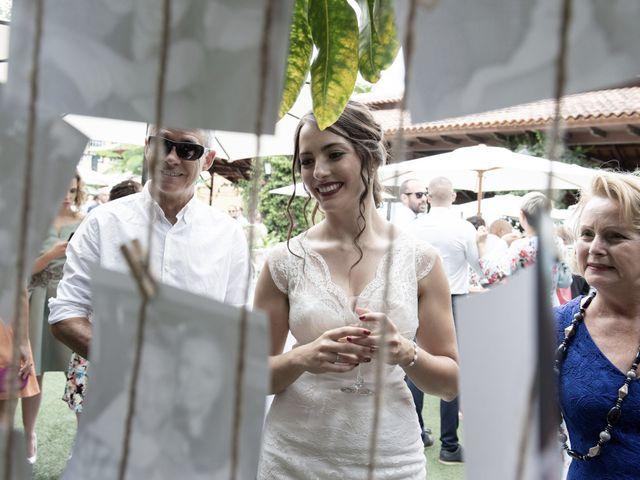 La boda de Sergio y Sara en La Orotava, Santa Cruz de Tenerife 75