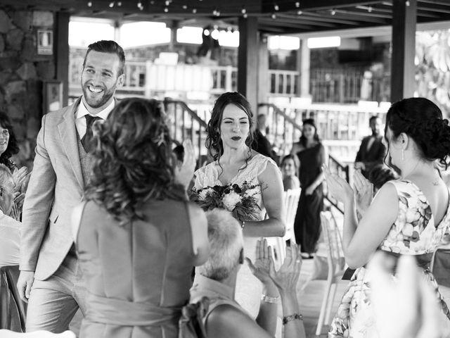 La boda de Sergio y Sara en La Orotava, Santa Cruz de Tenerife 81