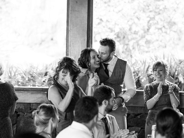 La boda de Sergio y Sara en La Orotava, Santa Cruz de Tenerife 83