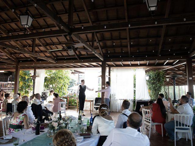 La boda de Sergio y Sara en La Orotava, Santa Cruz de Tenerife 87