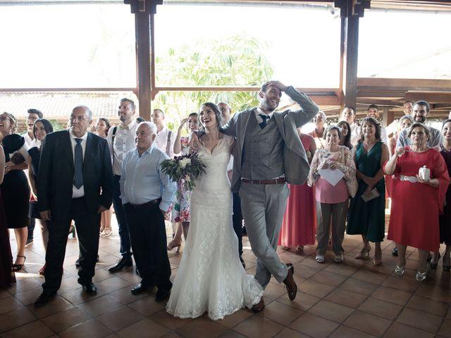 La boda de Sergio y Sara en La Orotava, Santa Cruz de Tenerife 90