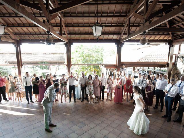 La boda de Sergio y Sara en La Orotava, Santa Cruz de Tenerife 91